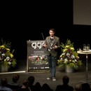 Alumni Johannes Wadin, Co-Founder of TapeDuck @ GGC 2011